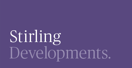 Stirling Developments